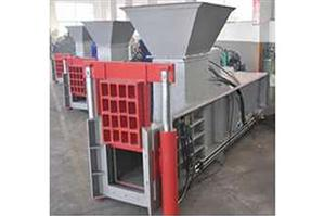 Briquetting Press