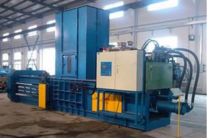 Powerful Full Automatic Balers